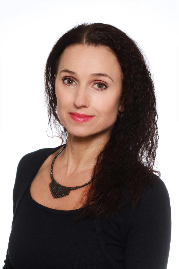 Mgr. Renata Gregorová